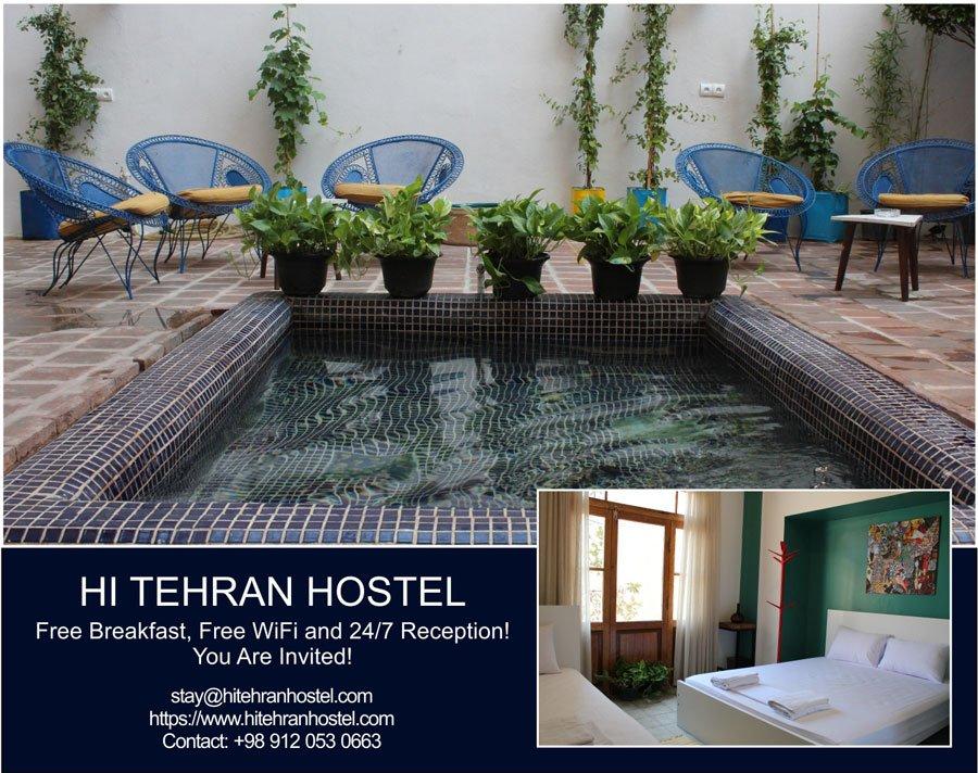 HI-tehran-Hostel-in-tehran